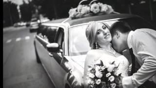 Слайд шоу свадебного мероприятия 09 08 14