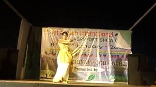 Dhai Shyam Rok Lain- Kathak Dance by Asmita