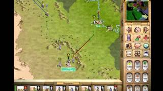 Chariots of War Upper Egypt Part 32
