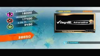 Mountain Biking - MotionSports Adrenaline - PS3 Fitness