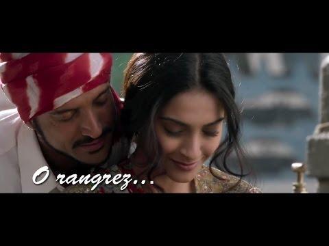 O Rangrez | Ringo Basu  | Bhaag Milkha Bhaag | Shankar-Ehsaan-Loy