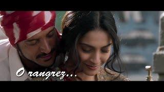 O Rangrez | Ringo Basu  | Bhaag Milkha Bhaag | Cover Song | Shankar-Ehsaan-Loy