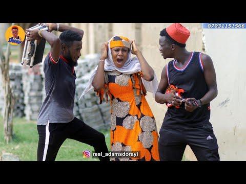 Download Dan Soyayya 🎸😂 Sabon Shirin Adams Dorayi (Halifa Bakaji Comedy) 2021