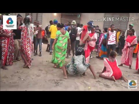 رقص نار  إفريقي. thumbnail