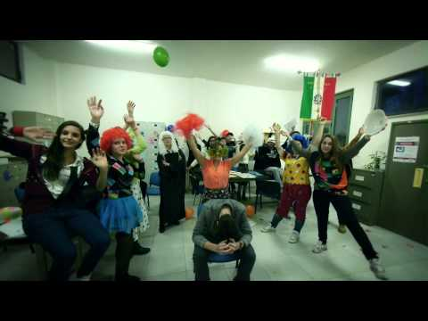 Queen - Don't stop me now (Lip Dub dei Licei Angeloni di Terni)