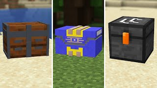 I Paid 3 Developers to Make RARE LOOT Updates for Minecraft