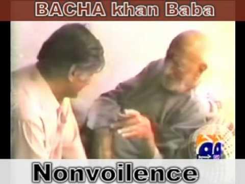 BACHA khan Baba