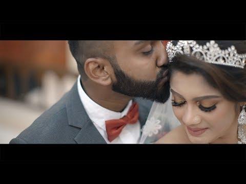 Alan & Sri | Malaysia Church Wedding Cinematography Video Highlight