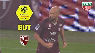 But Renaud COHADE (66') / FC Metz - AS Monaco (3-0)  (FCM-ASM)/ 2019-20
