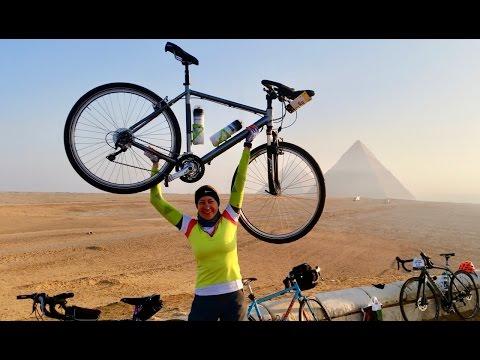 Tour d'Afrique 2017—Egypt