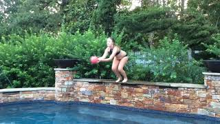Pool Tricks  Snippet Part 1