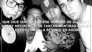 Funk  A Beats-ELLA DICE  (con letra)