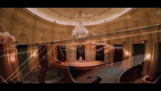 Tina Guo Official Video- Letter to You & Love Story (Featuring Jean Sok, Dancer)