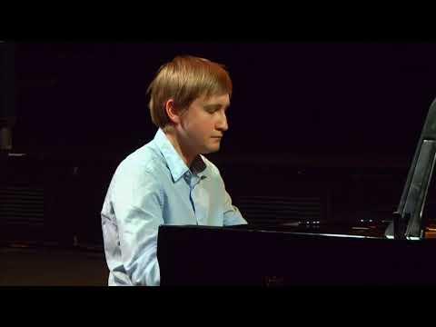 Tchaïkovski | Dix-Huit Morceaux op. 72 ( 3 extraits) - Dmitry Masleev