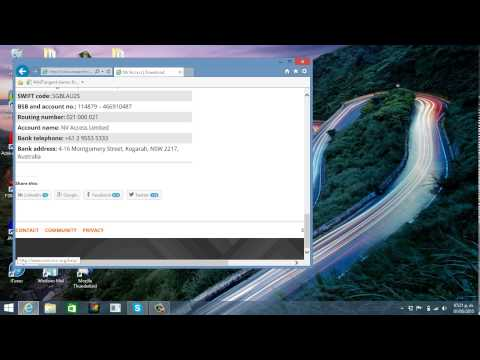 tutorial: descargar e instalar nvda (actualisado)