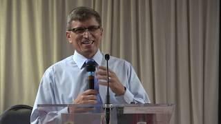 Проповедь: Последнее поколение истины - часть 1