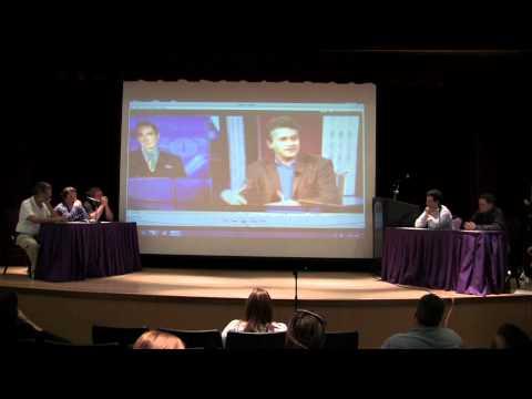 Taboo Talks - Bias in the Media, Aug 30th, 2011