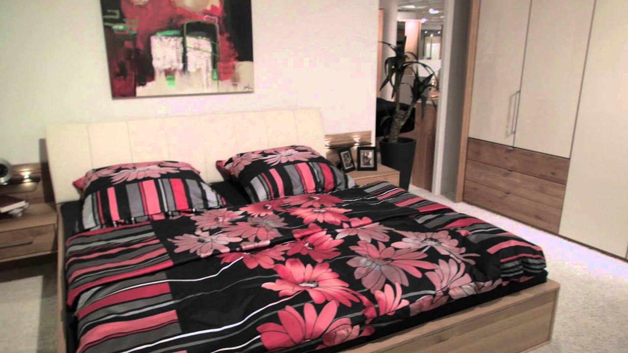 OSTERMANN - Schlafzimmer MONDO SERENA - YouTube