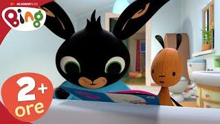 Bing Italiano | ⭐Bing: Migliori Episodi ⭐ | 2+ Ore | 20 X Episodio Completo