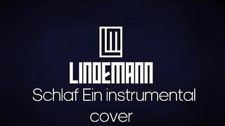 Lindemann - Schlaf Ein instrumental cover