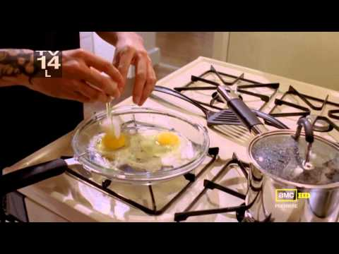 ►Breaking Bad - This is your brain HD