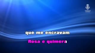 ♫ Karaoke ATÉ AO VERÃO - Ana Moura