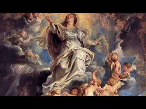 15 sierpnia 2020 - Uroczystość Wniebowzięcia Najświętszej Maryi Panny - ks. Ryszard Skowronek