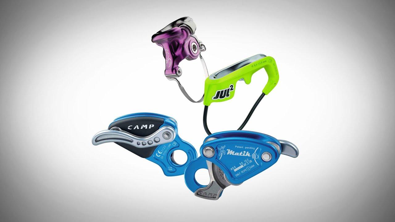 lowest price 8291d 458e5 2015 Belay Device & Ascender Showdown