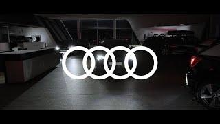 Audi Jura Night packshot