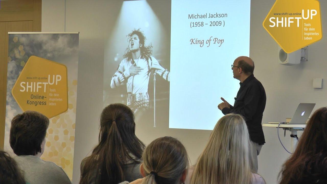 Armin Risi über Michael Jackson - Trailer
