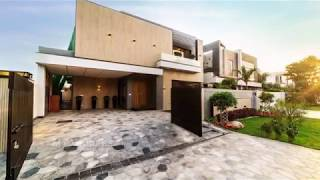 My Ventures   Sold 1 Kanal House In H Block Dha Phase 5, Lahore