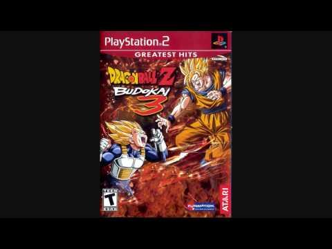 DragonBall Z Budokai 3 [Supreme Kai's World]