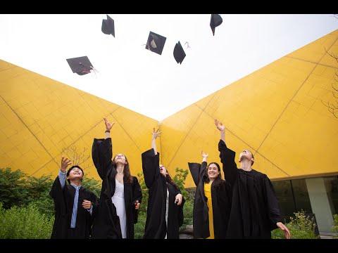 Commencement - Class of 2021 - The Packer Collegiate Institute - June 9, 2021
