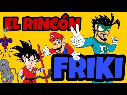 GOOD MORNING SPAIN: EL RINCÓN FRIKI