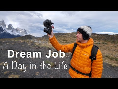 A Day in the Life | My Dream Job