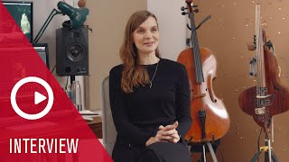 Hildur Guðnadóttir on the Details of Composing in Cubase | Steinberg Spotlights