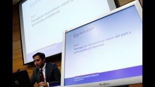 Equivocación en los resultados de las encuestas molestó a candidatos - CHV NOTICIAS