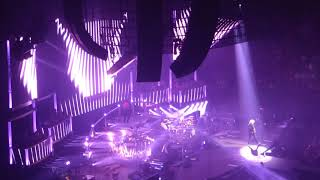 Under Pressure and I Want to Break Free - Queen + Adam Lambert at The Forum 7/20/2019