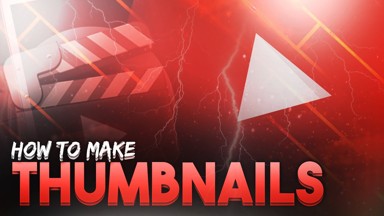How to make thumbnails for youtube videos photoshop thumbnail how to make thumbnails for youtube videos photoshop thumbnail tutorial 2016 youtube baditri Image collections