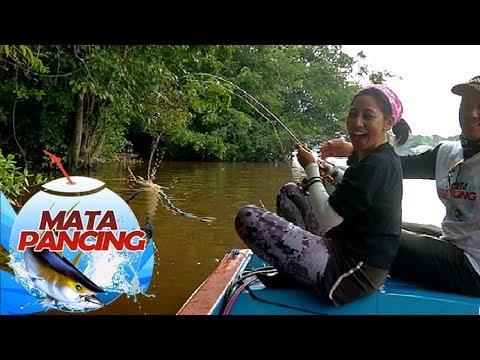 Kejutan Dari Teriakan Wanita Ditengah Sungai - Mata Pancing (2/9)