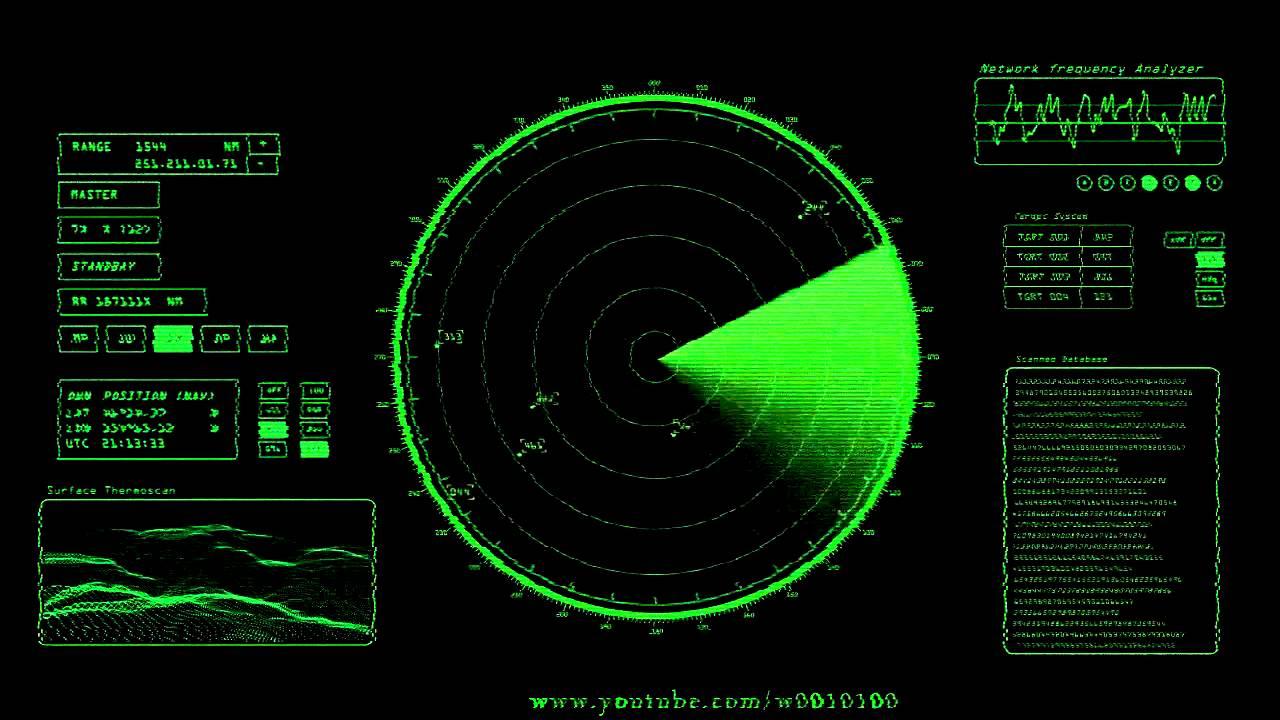 radar - photo #21