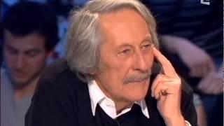 Jean & Julien Rochefort - On n'est pas couché 17 mars 2007 #ONPC