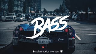 🔈BASS BOOSTED🔈 CAR MUSIC MIX 2020 🔥 BEST EDM, BOUNCE, TRAP, ELECTRO HOUSE #5
