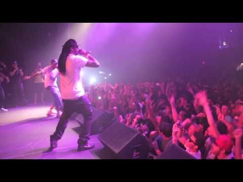 2 CHAINZ LIVE @ THE RITZ YBOR