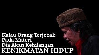 Download lagu WEJANGAN CAK NUN : LAMBANG KEINDAHAN HIDUP