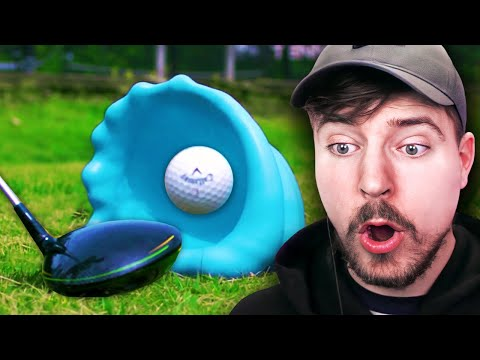 Water Balloons in Slow Motion! - Beast Reacts