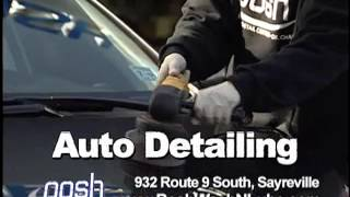 Posh Car Wash Detail & Service Center in Sayreville, New Jersey - Monthly Special (South Amboy)