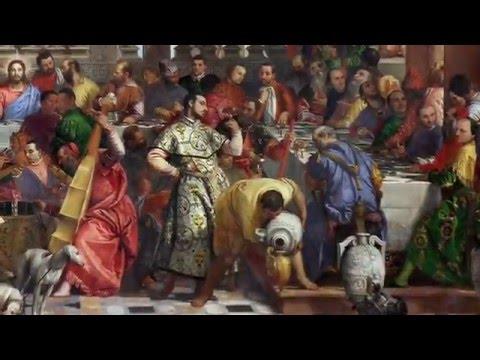 Wedding Feast At Cana (Epiphanic Vesperal Hymn)