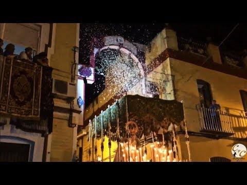 INCREÍBLE PETALADA EN RODRIGO DE TRIANA - Nuestra Sra de la Salud Coronada