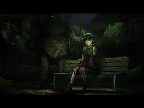Spirit Hunter NG - Kubitarou Kintoki Hazuki Death's Scene  